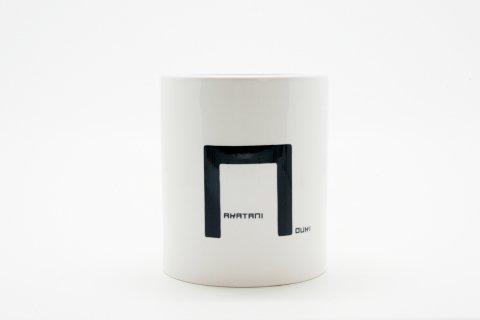 中谷農機商会マグカップ