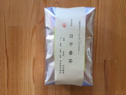日干番茶 100g