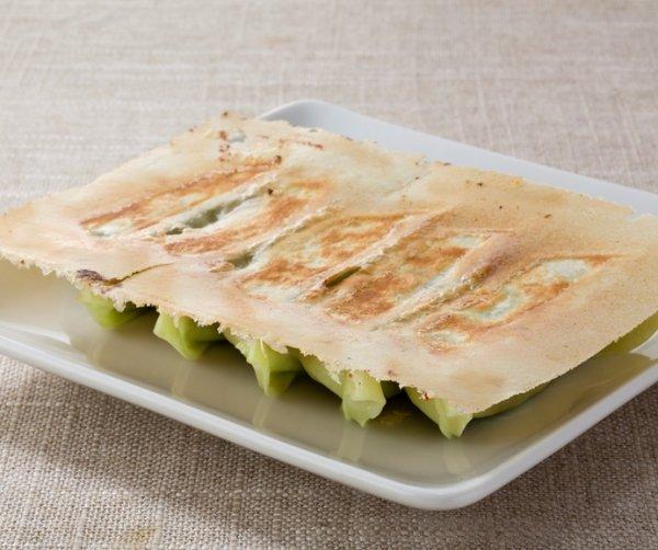 西安餃子の肉餃子・野菜餃子(冷凍120個セット)※送料込