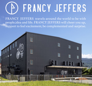 FRANCY JEFFERS CAFE