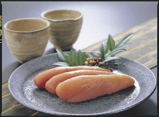 オリジナル博多辛子明太子 「匠」 1kg ※受注生産