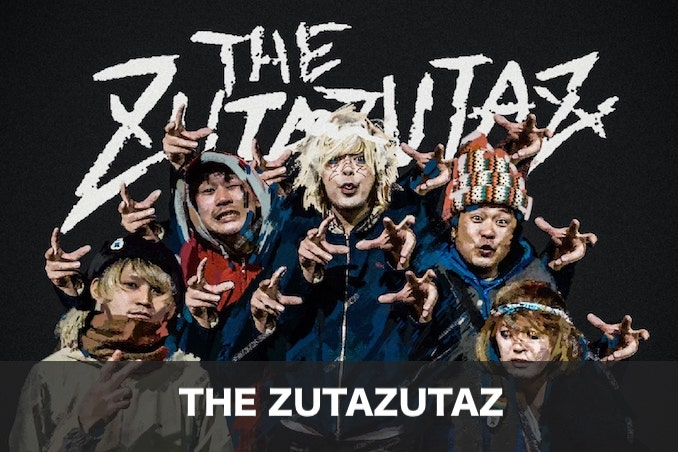 THE ZUTAZUTAZ