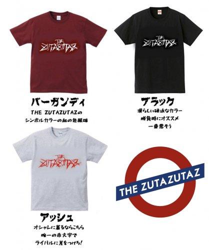 バンドロゴ Tシャツ