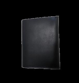 Flat Smooth Mini Wallet
