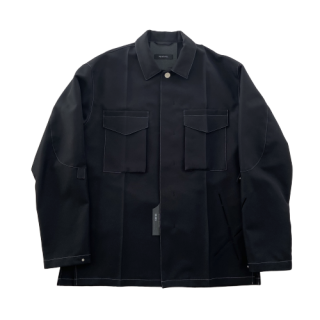 <img class='new_mark_img1' src='https://img.shop-pro.jp/img/new/icons16.gif' style='border:none;display:inline;margin:0px;padding:0px;width:auto;' />PERFORATION WORK JACKET[EXCLUSIVE]
