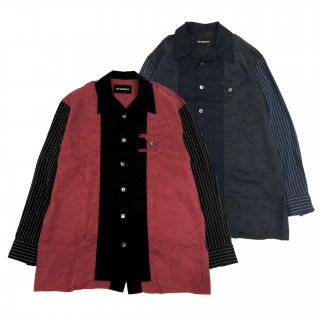 <img class='new_mark_img1' src='https://img.shop-pro.jp/img/new/icons1.gif' style='border:none;display:inline;margin:0px;padding:0px;width:auto;' />LINING  SHIRTS