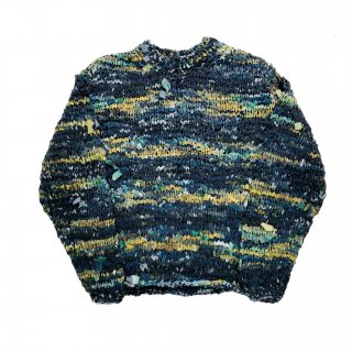 <img class='new_mark_img1' src='https://img.shop-pro.jp/img/new/icons1.gif' style='border:none;display:inline;margin:0px;padding:0px;width:auto;' />PRAYER'S SILK SWEATER