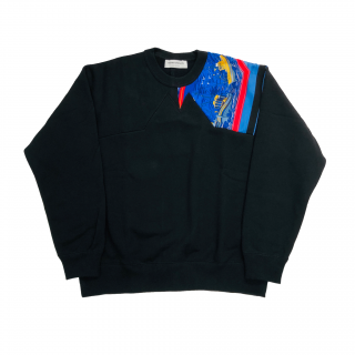 <img class='new_mark_img1' src='https://img.shop-pro.jp/img/new/icons1.gif' style='border:none;display:inline;margin:0px;padding:0px;width:auto;' />Sweat -hermes vintage cloth-[EXCLUSIVE]01