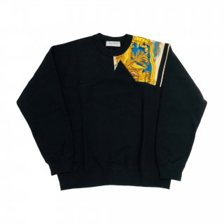 <img class='new_mark_img1' src='https://img.shop-pro.jp/img/new/icons1.gif' style='border:none;display:inline;margin:0px;padding:0px;width:auto;' />Sweat -hermes vintage cloth-[EXCLUSIVE]03