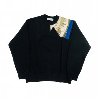 <img class='new_mark_img1' src='https://img.shop-pro.jp/img/new/icons1.gif' style='border:none;display:inline;margin:0px;padding:0px;width:auto;' />Sweat -hermes vintage cloth-[EXCLUSIVE]04