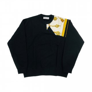<img class='new_mark_img1' src='https://img.shop-pro.jp/img/new/icons1.gif' style='border:none;display:inline;margin:0px;padding:0px;width:auto;' />Sweat -hermes vintage cloth-[EXCLUSIVE]05