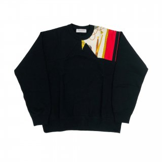 <img class='new_mark_img1' src='https://img.shop-pro.jp/img/new/icons1.gif' style='border:none;display:inline;margin:0px;padding:0px;width:auto;' />Sweat -hermes vintage cloth-[EXCLUSIVE]07