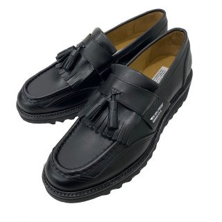 """<img class='new_mark_img1' src='https://img.shop-pro.jp/img/new/icons1.gif' style='border:none;display:inline;margin:0px;padding:0px;width:auto;' />""""New Hollywood"""" Tassel Loafers"""