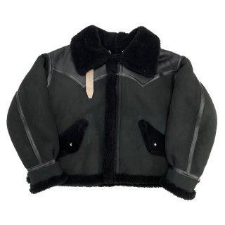 <img class='new_mark_img1' src='https://img.shop-pro.jp/img/new/icons1.gif' style='border:none;display:inline;margin:0px;padding:0px;width:auto;' />Western mouton Jacket