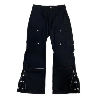 <img class='new_mark_img1' src='https://img.shop-pro.jp/img/new/icons1.gif' style='border:none;display:inline;margin:0px;padding:0px;width:auto;' />technical cargo pants (wool)