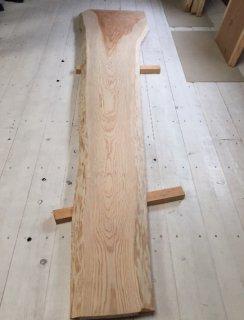 NO6 杉(スギ)【カット】一枚板