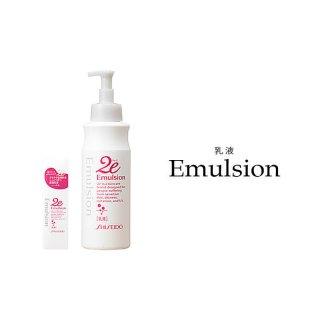 資生堂 ドゥーエ 乳液 2e Emulsion