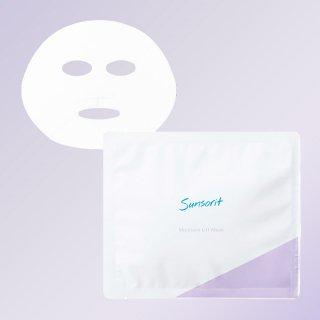 サンソリット モイスチャーリフトマスク Moisture Lift Mask sunsorit / レターパックプラス対応可