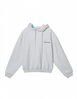 Standard logo hooded sweatshirt