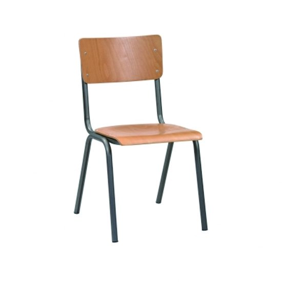 【CIGNINI】SUSY CHAIR /BEECH STAINNED OAK