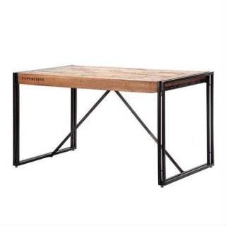 【d-Bodhi】FERUM INDUSTRIAL DINING TABLE 1300