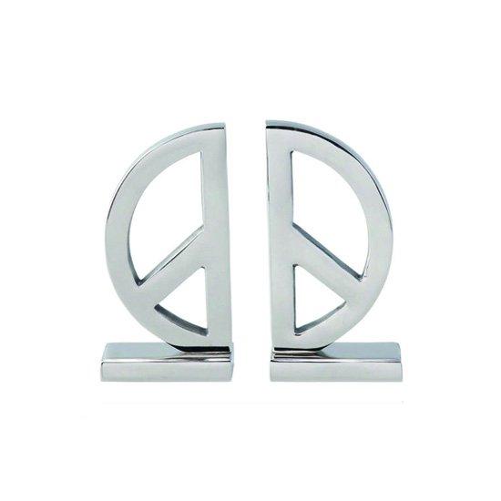 【ASPLUND】PEACE BOOKEND