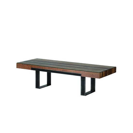 【bina】GRAHAM COFFEE TABLE