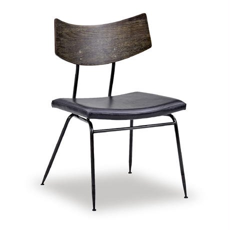 SQUARE ROOTS SOLI CHAIR LEATHER