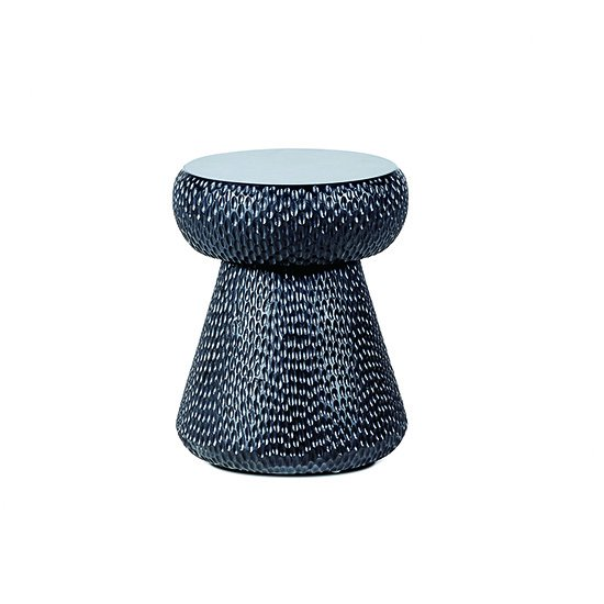 【dareels】CORK STOOL /BLACK