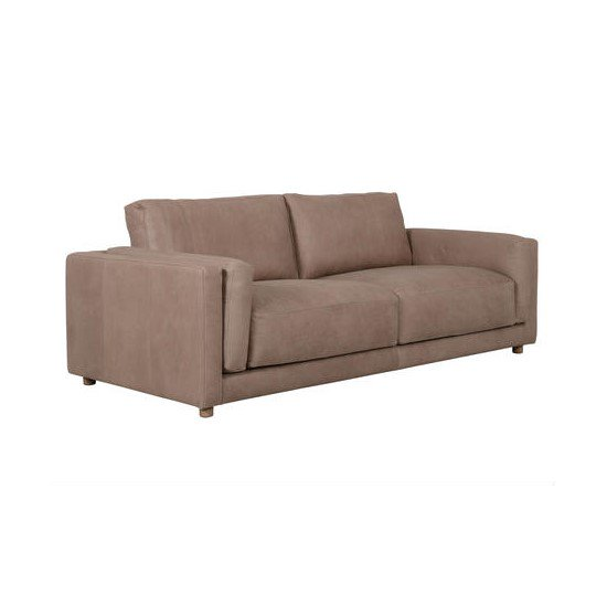 【HALO】BUTTER SOFA /TAUPE
