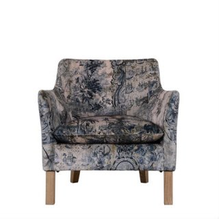 HALO HARBOUR CHAIR EMPERORS CLOTHES