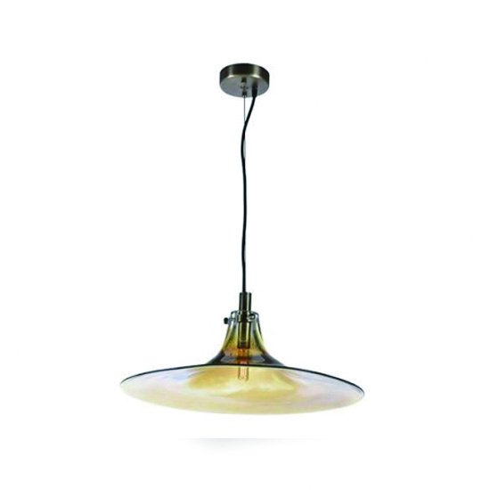 NOBLE SOULS ANCHOR PENDANT LAMP