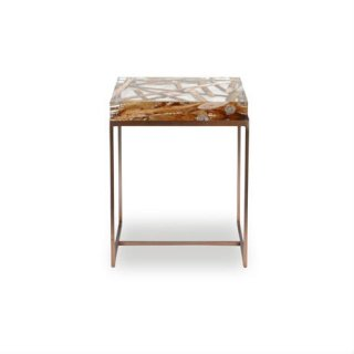 BLEU NATURE ATOHI SIDE TABLE HIGH