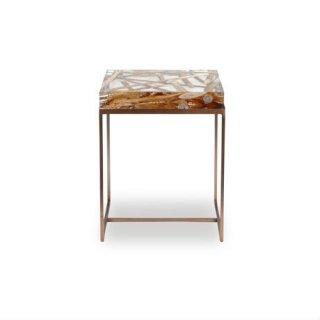 【BLEU NATURE】 ATOHI SIDE TABLE HIGH