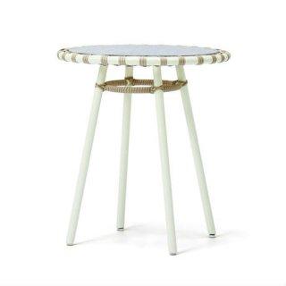 【ASPLUND】DAHLIA TABLE /CREAM