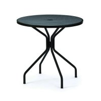 emu CAMBI ROUND TABLE M / NERO