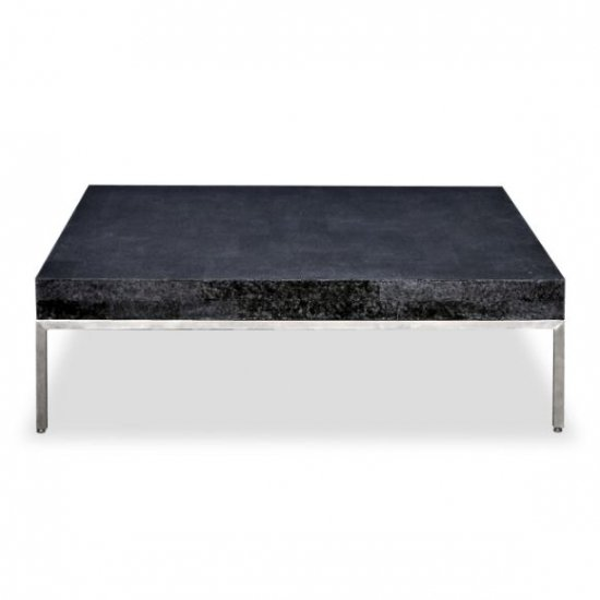 【SHOP ASPLUND×FLYMEe】STONELAY SQUARE TABLE