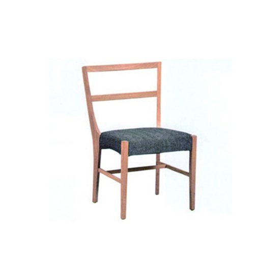 【SQUARE ROOTS】HANA CHAIR /GRAY FABRIC