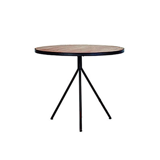 【dareels】TRIC SIDE TABLE 60