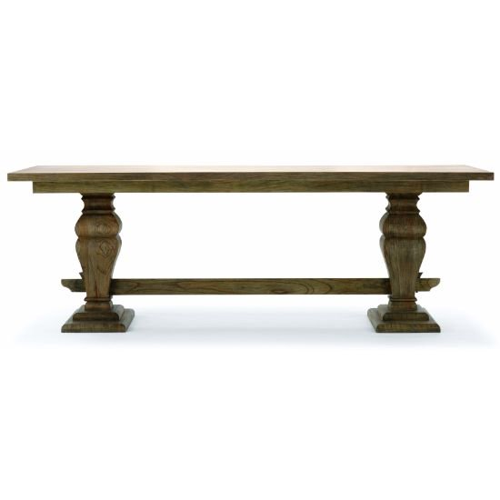 【ASPLUND】ELEGANTE DINING TABLE