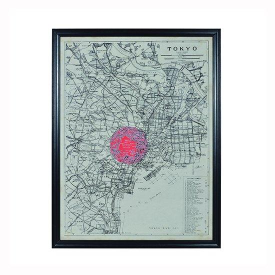 【HALO】CAPITAL MAP TOKYO
