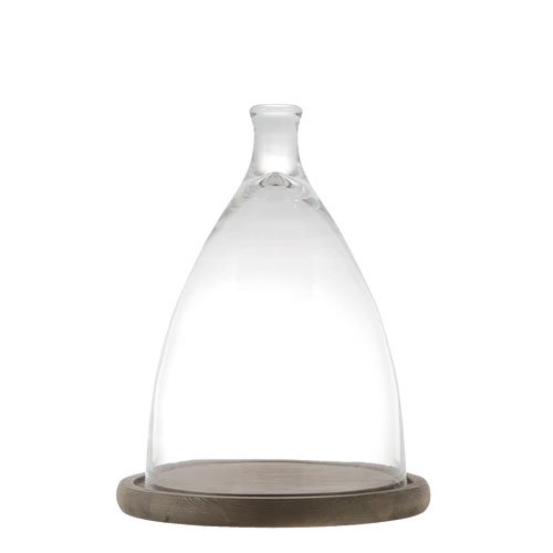 【ASPLUND】Glass cloche M