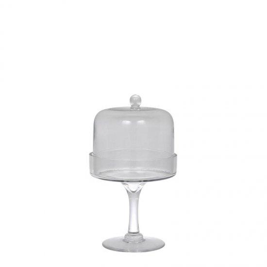 【ASPLUND】Glass dome S