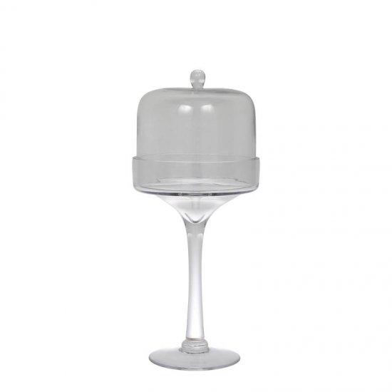 【ASPLUND】Glass dome M
