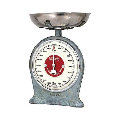 【ASPLUND】Old fashioned scale/A.galvanized