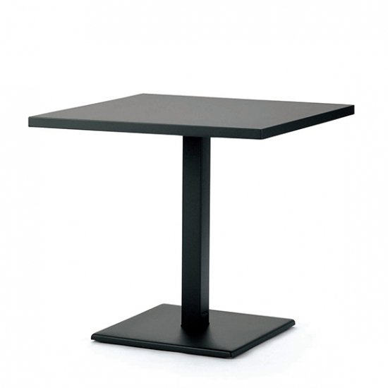 【emu】ROUND SQUARE TABLE-NB