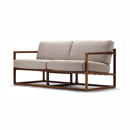 【SQUARE ROOTS】CUBIK 2P SOFA FA-653B