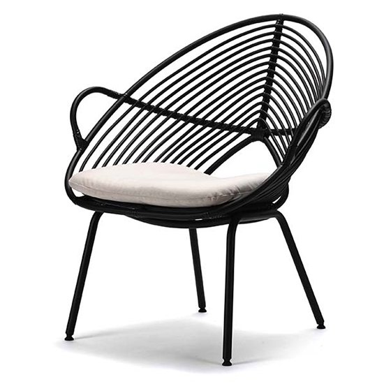 VINCENT SHEPPARD ROCCO LAZY CHAIR