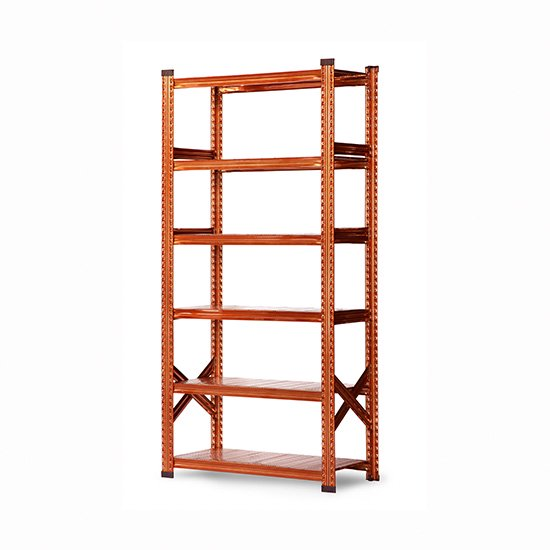 【METALSISTEM】6TIER STEEL SHELF W900 SPL.EDITION