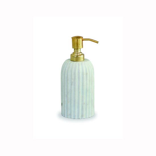 【ASPLUND】Marble Soap Dispenser